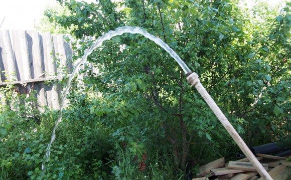 Цены бурения скважин на воду в