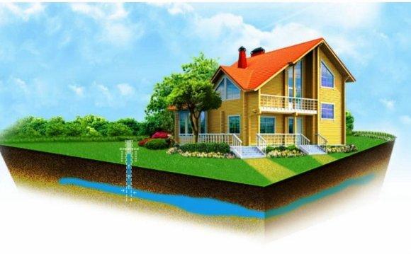 Стоимость скважины на воду под